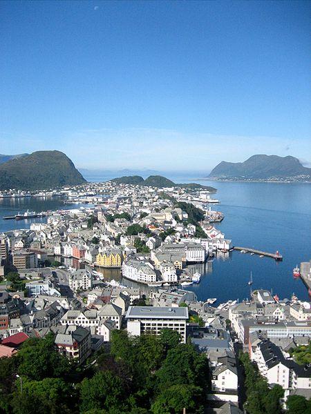 Alesund Norway  city photos : Alesund Norway