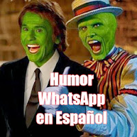 Humor WhatsApp en Español para Android