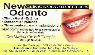 New Odonto - Clínica Odontológica