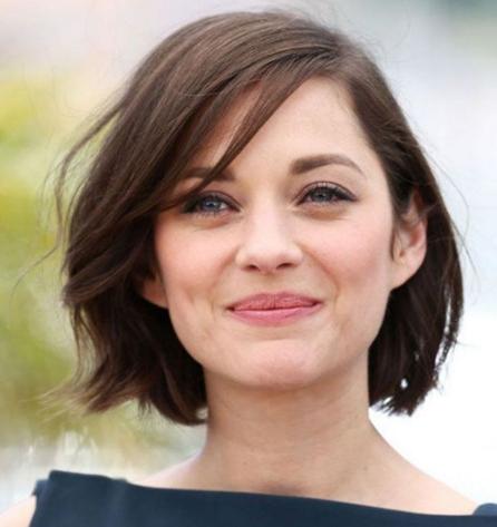 model potongan rambut wanita terbaru 2015 gaya pramugari