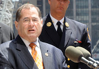Rep. Jerrold Nadler (D-N.Y.) proposes using Platinum Coin Seigniorage (PCS)