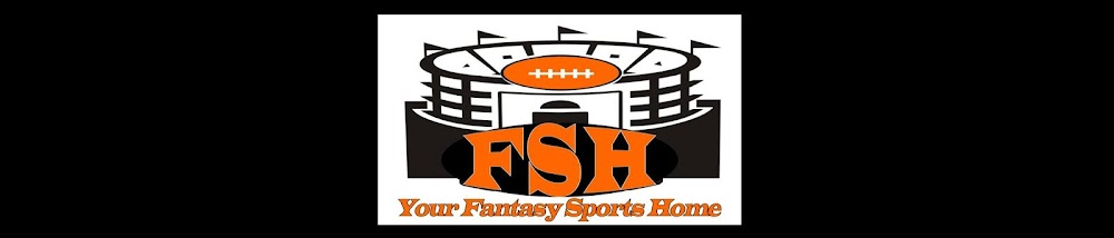 YOUR FANTASY SPORTS HOME