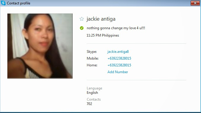 Free skype dating