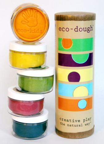 Platilina comestible Eco-Dough