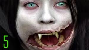 Vampiros realmente existem