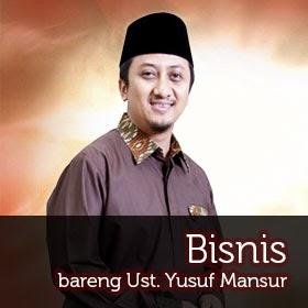 Bisnis VSI PAY / VPay Ust. Yusuf Mansur