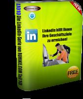 LinkedIn hilft Ihnen Ihre Geschäftsziele zu erreichen