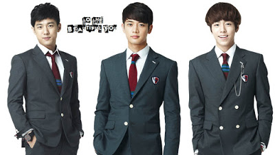 Biodata Pemeran Drama To The Beautiful You