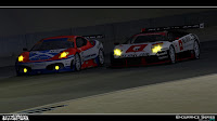 Lamborgini Murcilago en rFactor Enduracers Series
