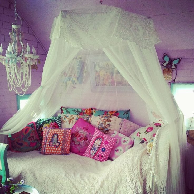 little by little interiors Teenage girls rooms