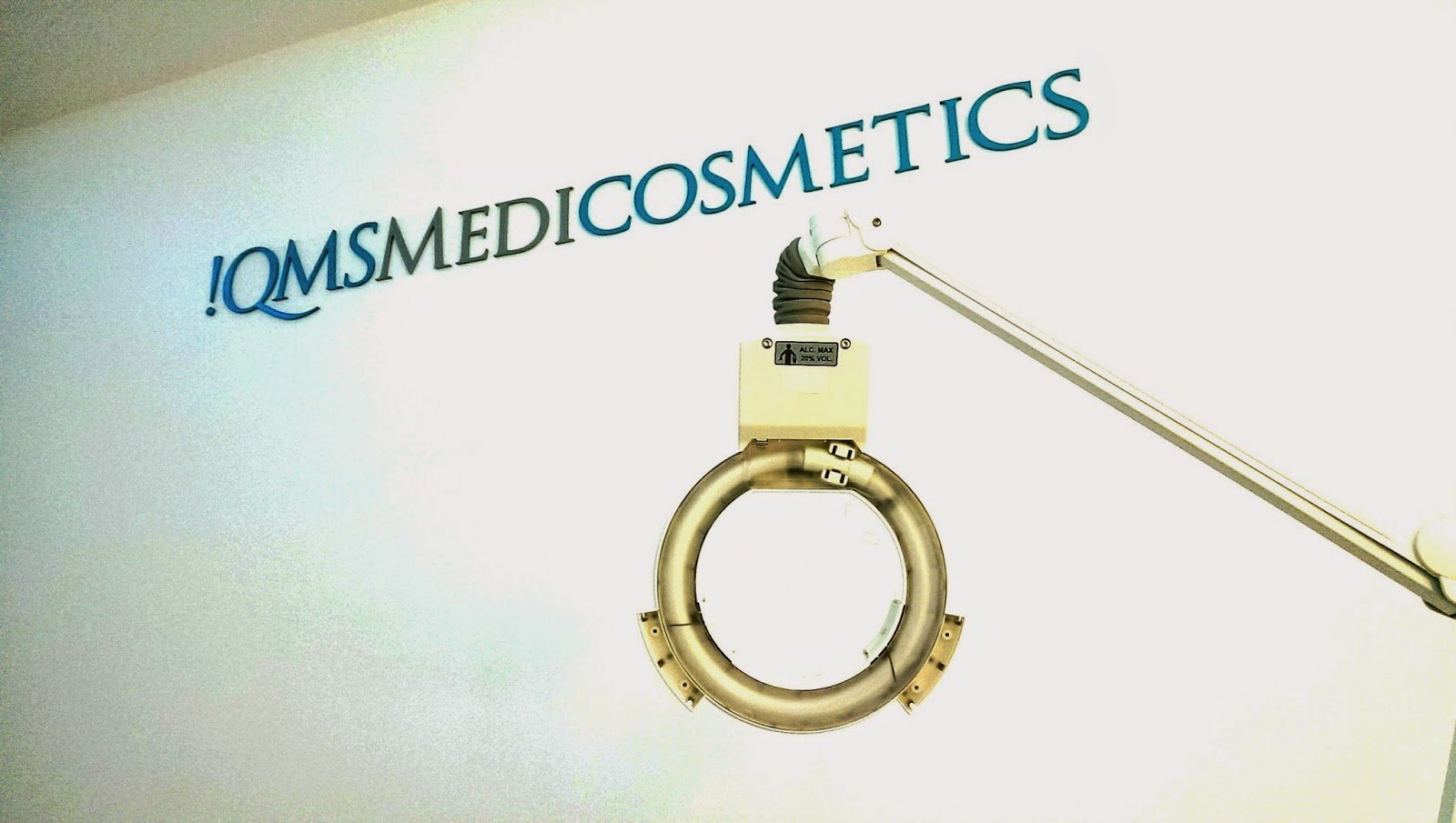 QMS Medicosmetics Skin Cell Renewal Treatment Review