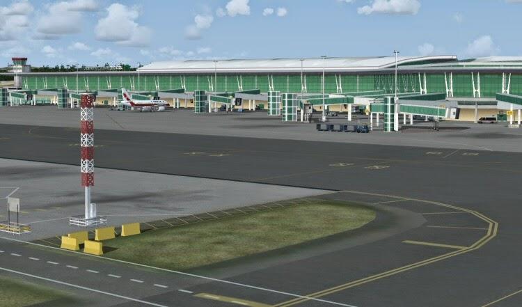 Aeropuerto San Jose Guatemala Aeropuerto Mgsj San Jose