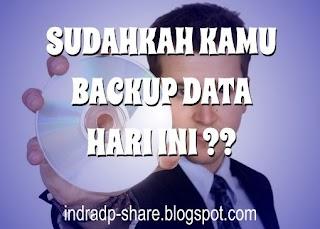 4 Alasan Mengapa Backup Data Itu Penting