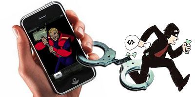 How to protect your mobile phone from being stolen telecom promos with mobiles or cell phones becoming fancier more popular and more expensive they are increasingly liable to theft even then many thieves are more thecheapjerseys Gallery