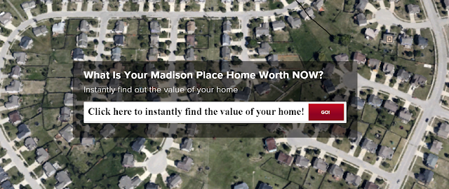 Madison Place, Madison Place home, Madison Place Olathe