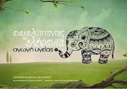 ''Ανακαλύπτοντας τον ελέφαντα'' Π.Ι.Κύπρου