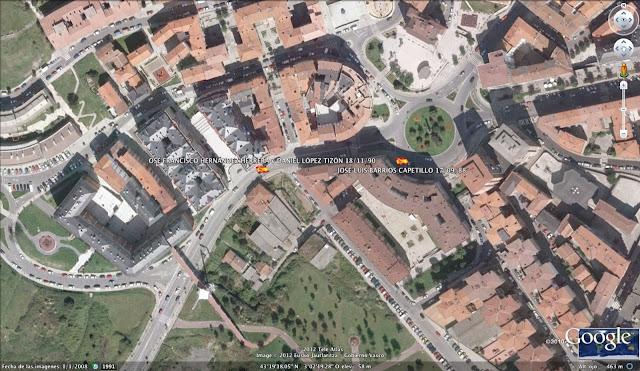 FRANCISCO HERNÁNDEZ HERRERA ETA, Santurce, Vizcaya, Bizkaia, España, 18/11/90