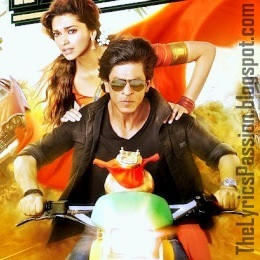 1234 lyrics chennai express movie one two three four for 1 2 3 4 get on the dance floor mp3