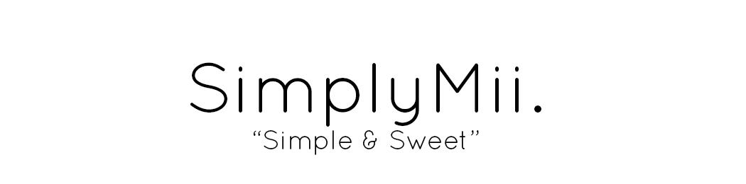 SimplyMii
