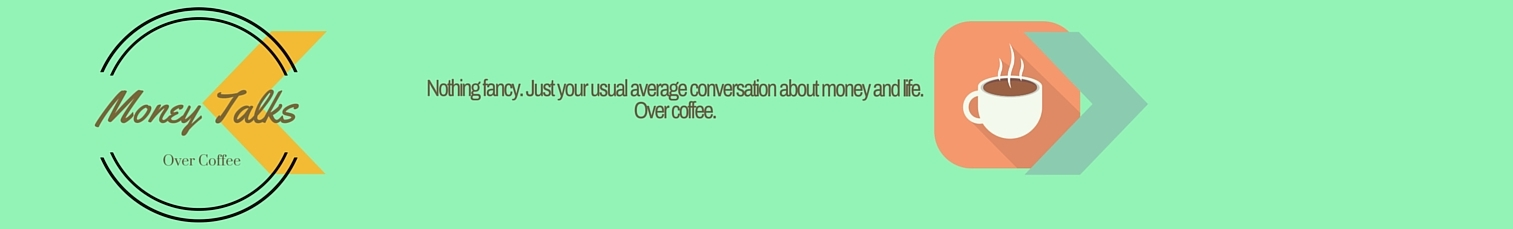 Money Talks Over Coffee