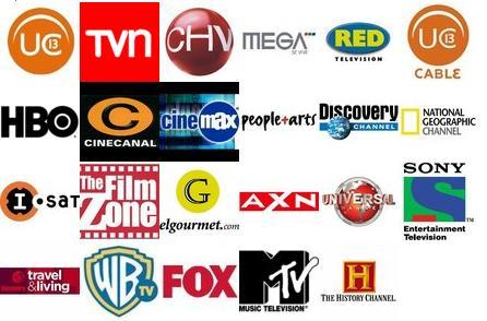 Programacion Televisiva Y Chats Mayo 2011