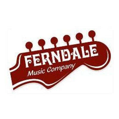 Ferndale Music Company, partner