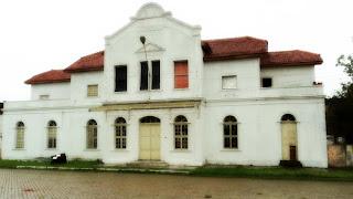 Estação Ferroviária de Santana do Livramento