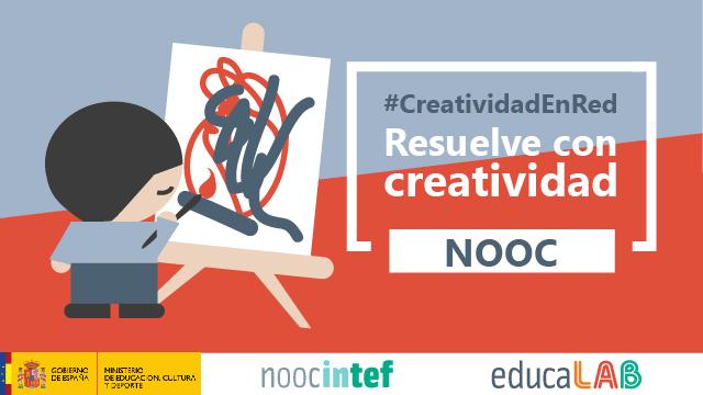 Resuelve con creatividad