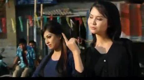 Ngarang Ngarang - Thabaton Manipuri Movie Song