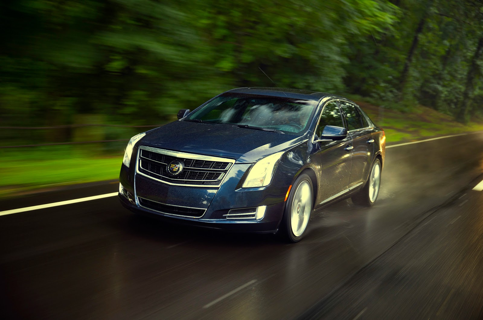 vsport expert drive of review awd test cadillac xts