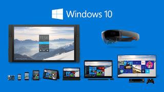 مايكروسوفت تكشف عن عدد الأجهزة العاملة بنظام ويندوز 10