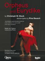 Orfeo et Euridice