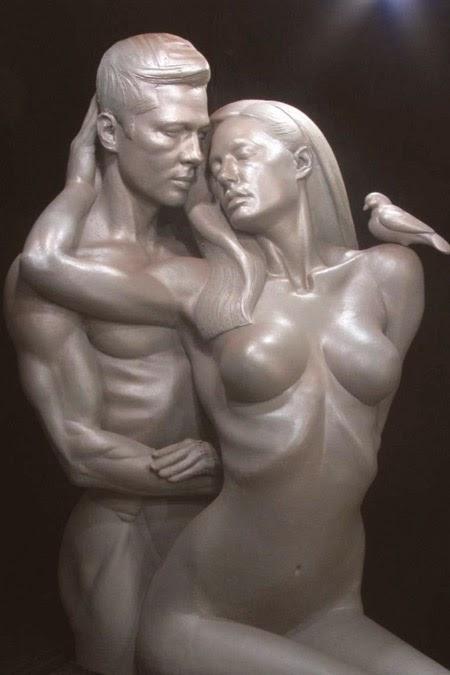 galerias eroticas y esculturas 1