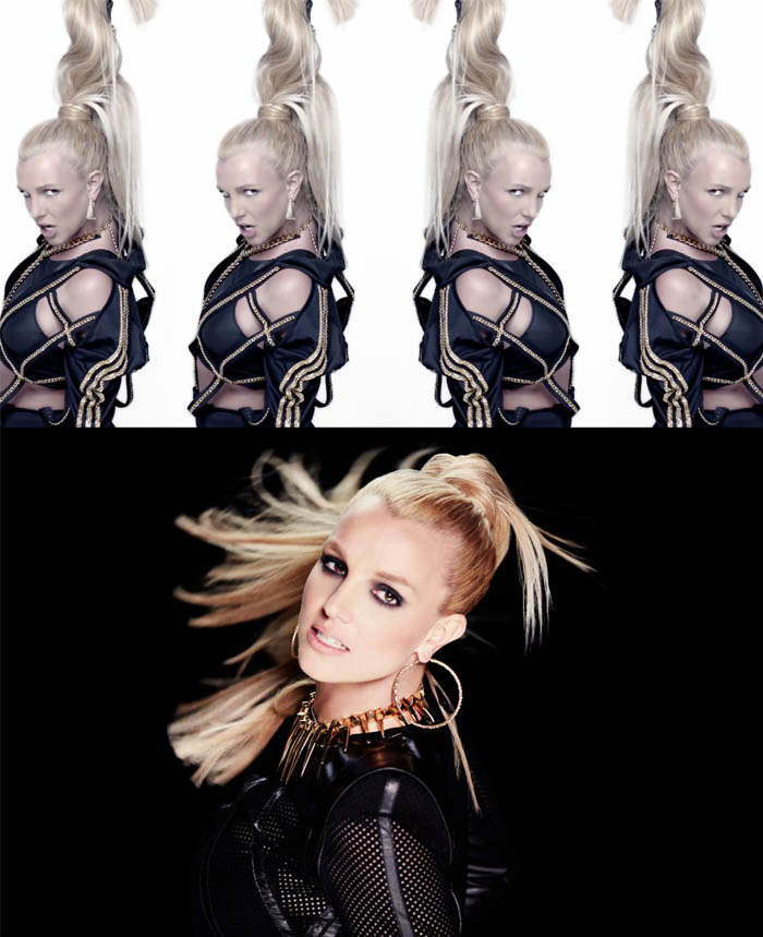 QUANDO BRITNEY USA ADIDAS_britney spears_scream and shout remix_videoclipe_musicas remix_britney magra_novo video da britney_nova música do will.i.am