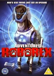 As Aventuras De RoboRex – Dublado