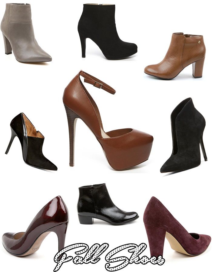 Intreza shoes to wear in fall herfst schoenen