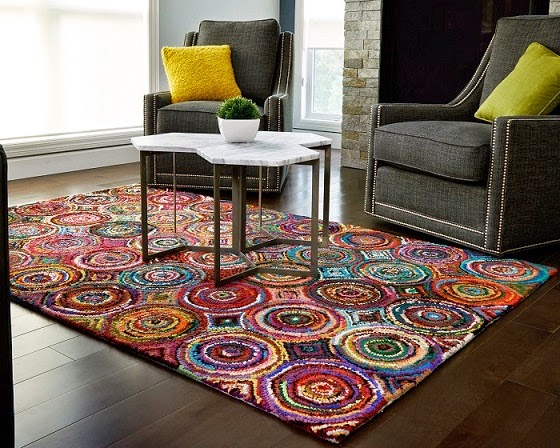 Eco Friendly And Recycled Materials Rugs Are The Choice For Creating An Environmentally Conscious Home Decor With Unlimited Possibilities Of Designs
