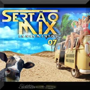 Download Sertãomix Vol. 7 Baixar CD mp3