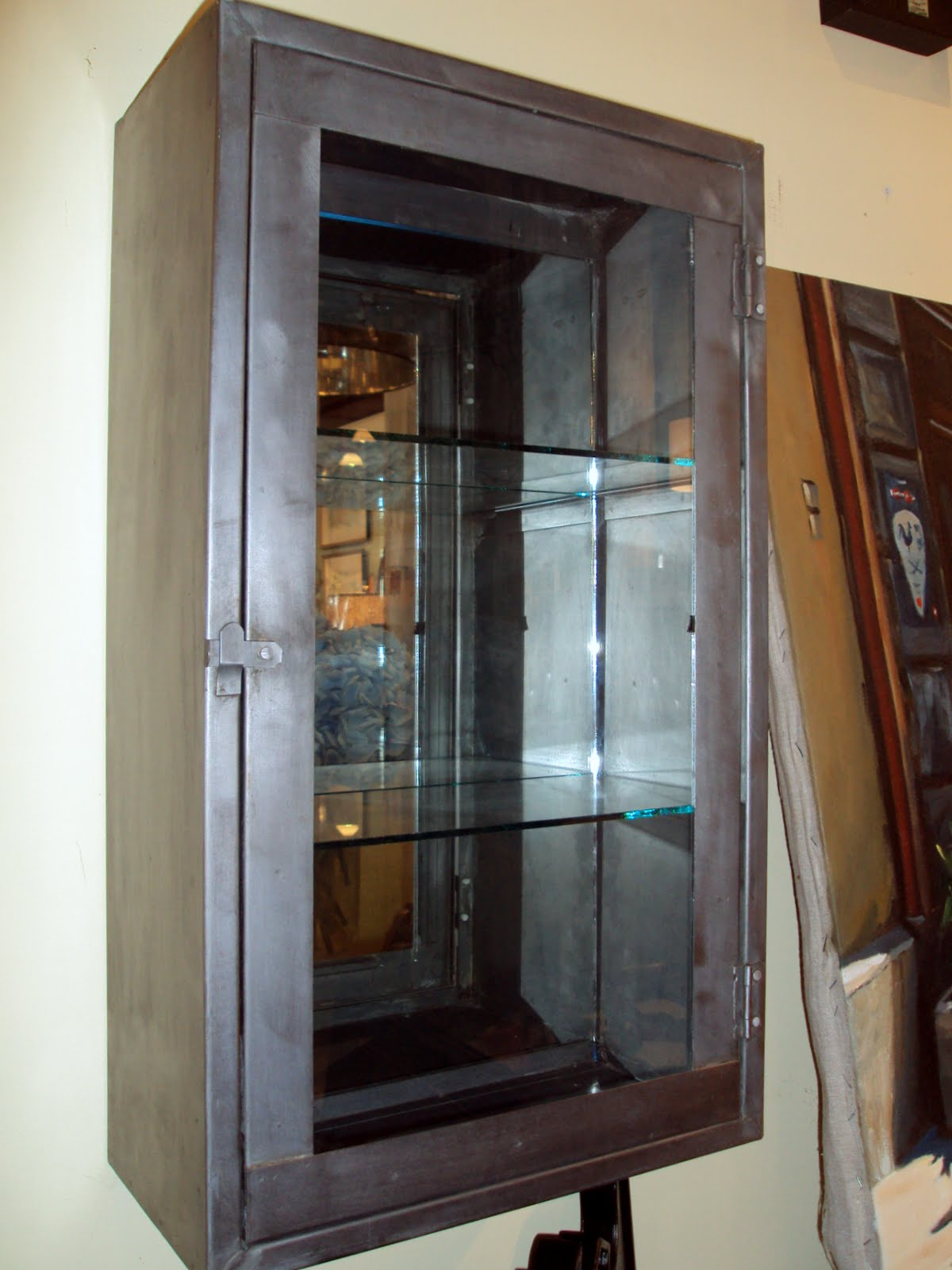 Metal Wall Cabinets. Used Metal Kitchen Cabinets. Garage Storage ...