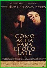Como agua para chocolate (1992) [3GP-MP4] Online