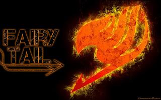 Imagenes de Fairy Tail