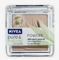 Pureba Nivea Pure&Natural