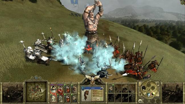 King Arthur Fallen Champions PC Full Español PROPHET