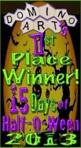 yay I won