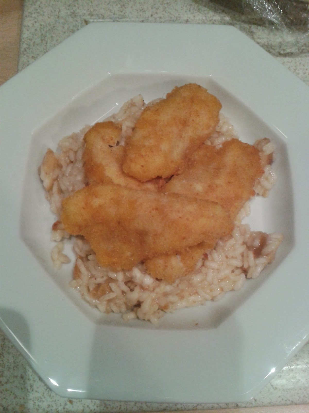 Cucinare con la ghisa altre ricettine 2013 11 03 - Cucinare pesce persico ...