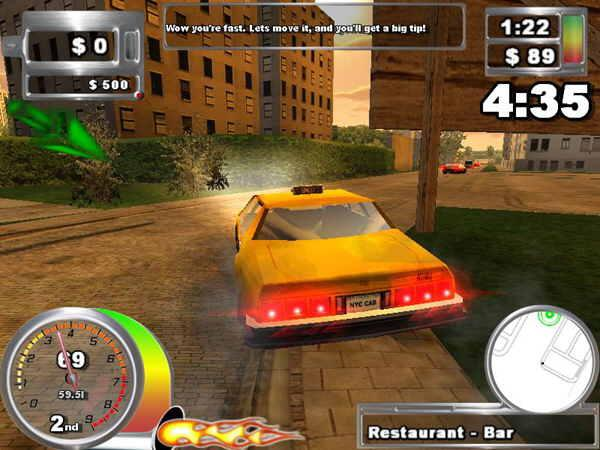 Игру русский таксист симулятор на андроид