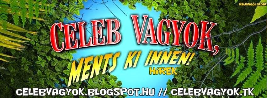 Celeb Vagyok Ments Ki Innen! 2014