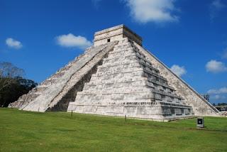 Katipsoi Zunontee no Templo Maya