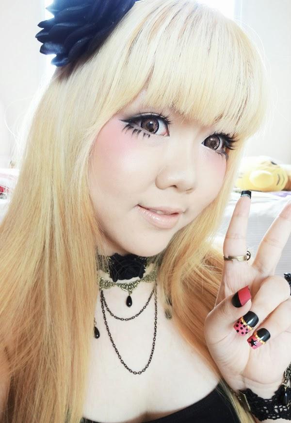 gothic lolita accessories
