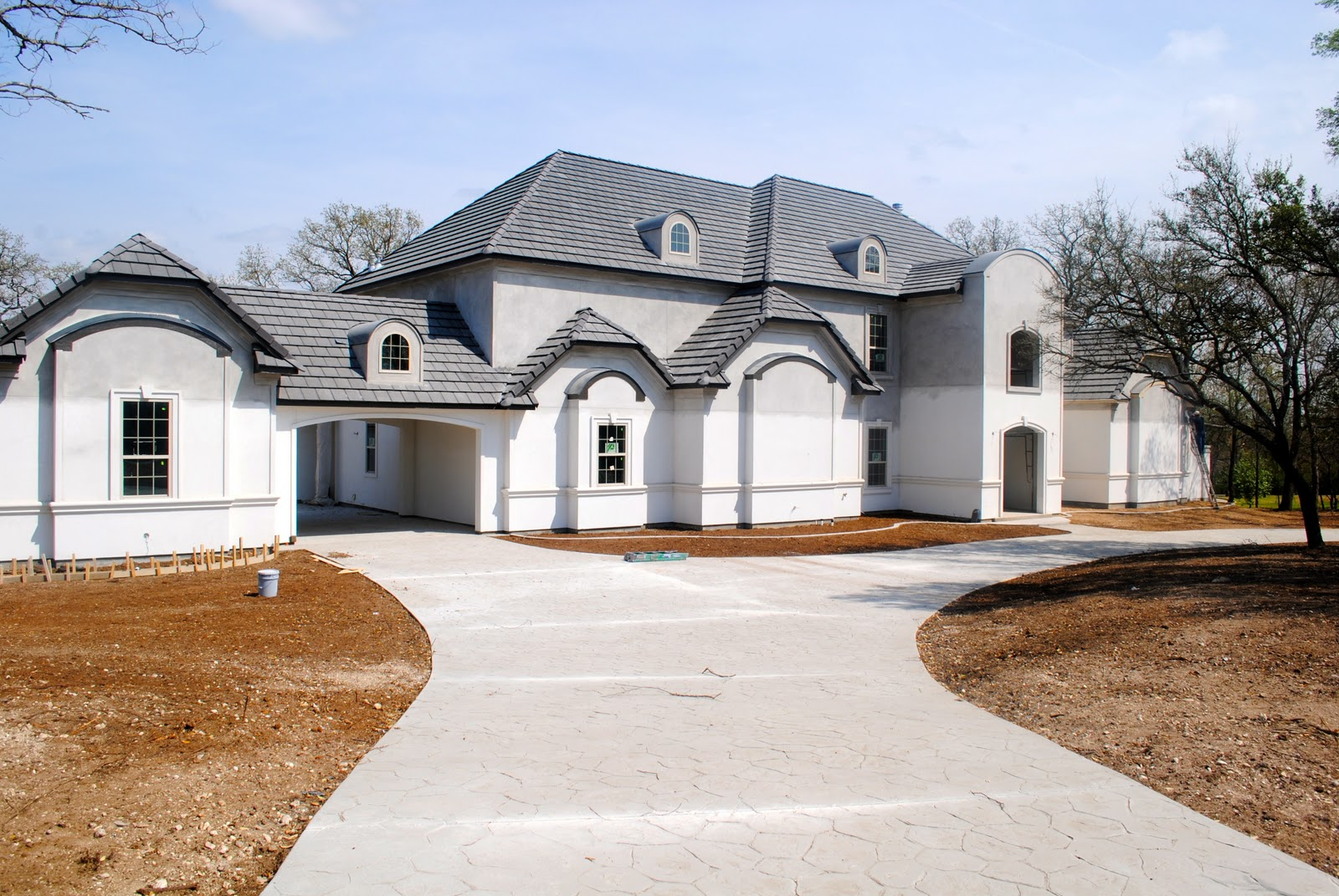 Trinity Classic Homes Oaks Of Aledo Progress